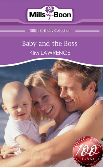 Baby and the Boss (Mills & Boon Short Stories) ebook by Kim Lawrence