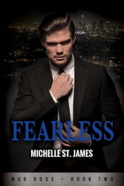 Fearless ebook by Michelle St. James