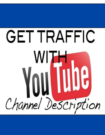 YouTube Traffic - Discover The Little Known Secrets Of Generating Free Website Traffic From YouTube! ebook by Marcos De Jesus