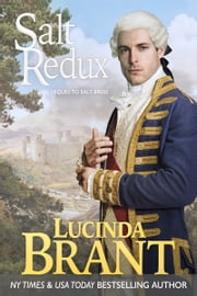 Salt Redux - Sequel to Salt Bride ebook by Lucinda Brant