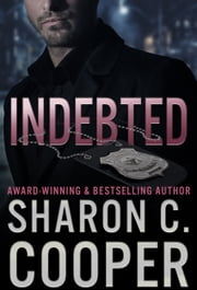 Indebted ebook by Sharon C. Cooper