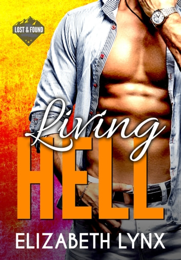Living Hell ebook by Elizabeth Lynx