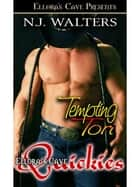 Tempting Tori ebook by N.J. Walters