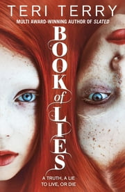 Book of Lies ebook by Teri Terry