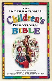 International Children's Bible (ICB) - Big Red Economy Edition ebook by Thomas Nelson