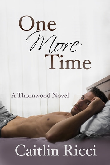 One More Time ebook by Caitlin Ricci,Caitlin Ricci