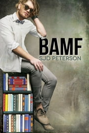 BAMF ebook by SJD Peterson