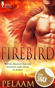 Firebird ebook by Pelaam .