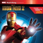 Iron Man 2 Read-Along Storybook ebook by Marvel Press Book Group