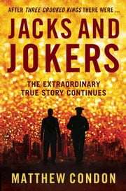Jacks and Jokers ebook by Condon, Matthew