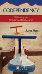 Codependency ebook by June Hunt