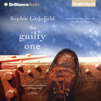 Guilty One, The audiobook by Sophie Littlefield