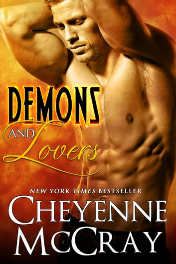 Demons and Lovers Box Set ebook by Cheyenne McCray,Jaymie Holland
