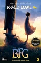The BFG eBook by Roald Dahl, Quentin Blake