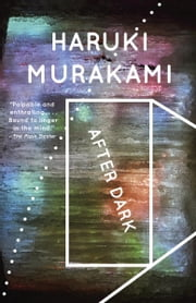 After Dark ebook by Haruki Murakami,Jay Rubin