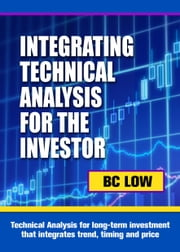 Integrating Technical Analysis for the Investor ebook by BC Low