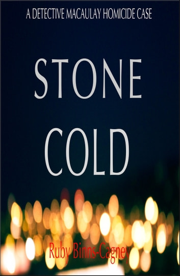 Stone Cold ebook by Ruby Binns-Cagney