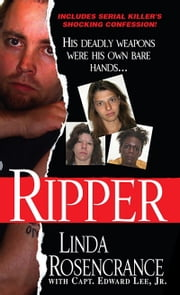 Ripper ebook by Linda Rosencrance,Edward Lee, Jr.