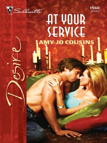 At Your Service ebook by Amy Jo Cousins