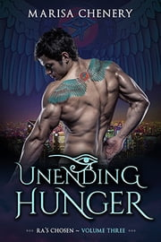 Unending Hunger ebook by Marisa Chenery