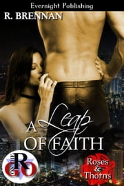 A Leap of Faith ebook by R. Brennan