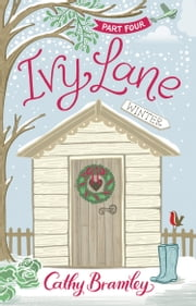 Ivy Lane - Winter: Part 4 ebook by Cathy Bramley