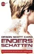 Enders Schatten - Roman ebook by Orson Scott Card, Regina Winter
