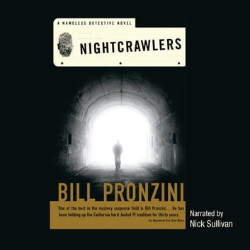 Nightcrawlers audiobook by Bill Pronzini