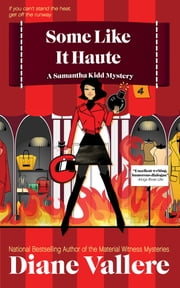 Some Like It Haute ebook by Diane Vallere