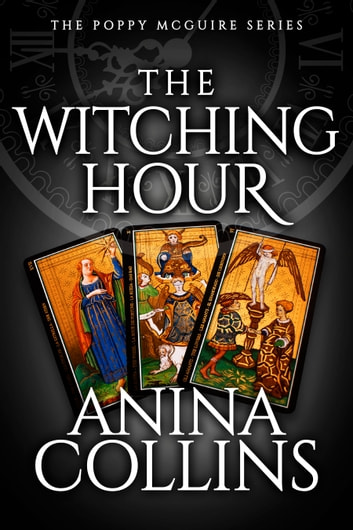 The Witching Hour ebook by Anina Collins