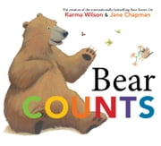 Bear Counts - With Audio Recording ebook by Karma Wilson,Jane Chapman