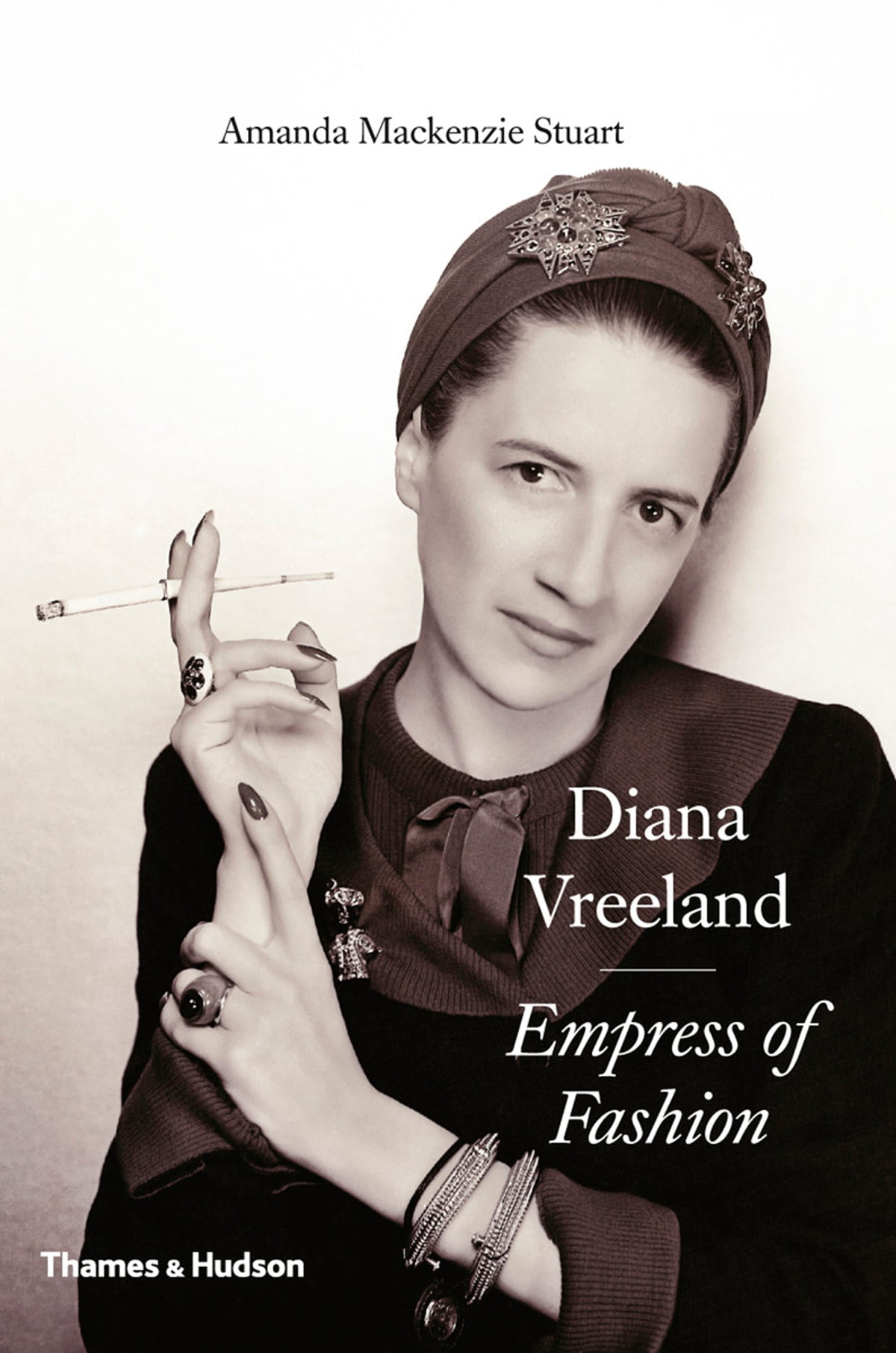 Diane Vreeland: biography and personal life 49