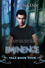 Vala: Eminence ebook by J.F. Jenkins