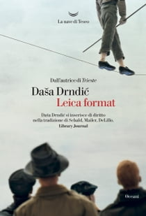 Leica format ebook by Daša Drndić