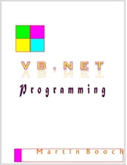 Vb Net Programming ebook by Martin Booch