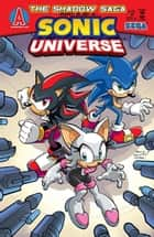 Sonic Universe #2 ebook by Ian Flynn, Tracy Yardley!