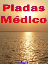 Piadas Médico ebook by I. Risha