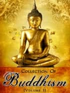 Collection Of Buddhism Volume 1 ebook by NETLANCERS INC