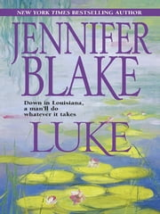 Luke ebook by Jennifer Blake
