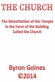 The Church ebook by Byron Goines