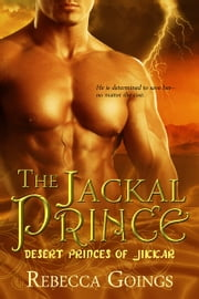 The Jackal Prince ebook by Rebecca Goings