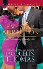 Five Star Attraction ebook by Jacquelin Thomas