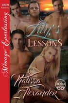 Lily's Lessons ebook by