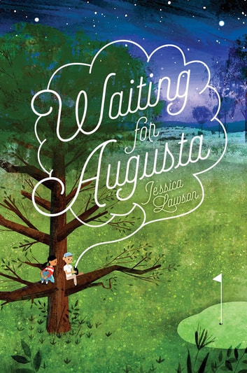 Waiting for Augusta ebook by Jessica Lawson