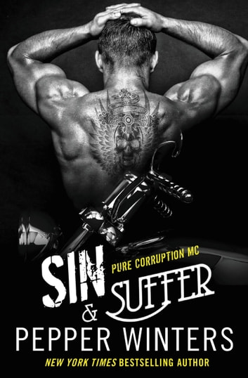 Sin & Suffer ebook by Pepper Winters