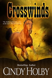 Crosswinds ebook by Cindy Holby