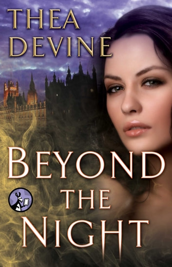 Beyond the Night ebook by Thea Devine