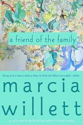 A Friend of the Family ebook by Marcia Willett