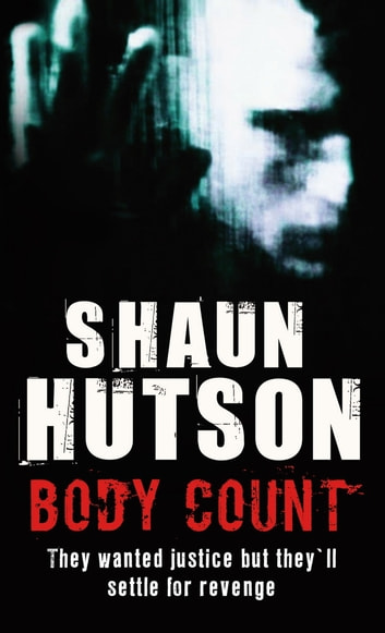 Body Count ebook by Shaun Hutson