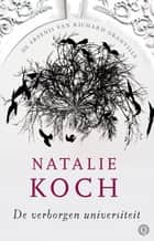 De erfenis van Richard Grenville ebook by Natalie Koch